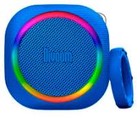 Портативная колонка Divoom Airbeat-30 (синий) -