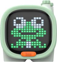 Портативная колонка Divoom Timoo (зеленый) -