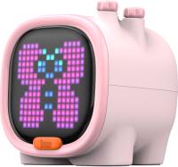 Портативная колонка Divoom Timoo (розовый) -