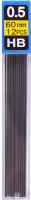 Набор грифелей для карандаша Проф-Пресс К-3935 -