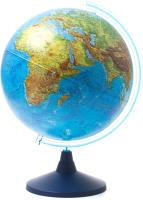 Глобус Globen Физико-политический с подсветкой / 012100250 -
