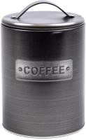 Емкость для хранения Белбогемия Coffee 95231 -