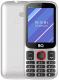 Мобильный телефон BQ Step XL+ BQ-2820 (белый/красный) -