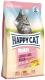 Корм для кошек Happy Cat Minkas Junior Care Geflugel / 70373 (10кг) -