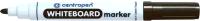 Маркер для доски Centropen 2.5мм / 8559 0112 (черный) -