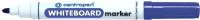 Маркер для доски Centropen 2.5мм / 8559 0117 (синий) -