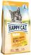 Корм для кошек Happy Cat Minkas Hairball Control Geflugel / 70411 (10кг) -