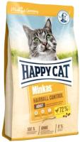 Корм для кошек Happy Cat Minkas Hairball Control Geflugel / 70410 (1.5кг) -