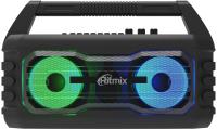 Портативная колонка Ritmix SP-610B (черный) -