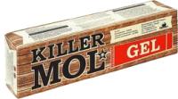 Средство для борьбы с вредителями Killer Mol Родентицид от кротов (100г) -