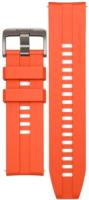 Ремешок для умных часов Huawei Watch GT FTN-B19 (оранжевый) -