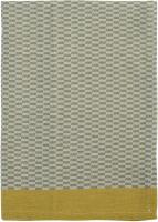 Полотенце Tkano TK19-TT0003 (горчичный/оливковый) -