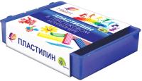 Пластилин ЛУЧ Классика / 20С 1345-08 (10цв) -