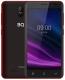 Смартфон BQ Choice BQ-5016G (винный красный) -