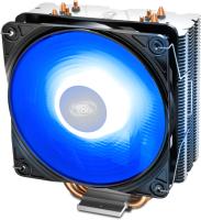 Кулер для процессора Deepcool GammaXX 400 V2 Blue (DP-MCH4-GMX400V2-BL) -