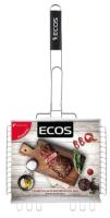 Решетка для гриля ECOS RD-102C / 999606 -