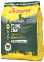 Корм для собак Josera YoungStar Junior (900г) -