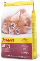 Корм для кошек Josera Kitten (400г) -
