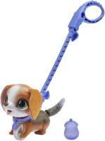 Интерактивная игрушка Hasbro Озорной питомец. Маленький / E8932 -