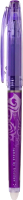 Ручка гелевая Pilot FriXion Point / BL-FRP5 (V) (фиолетовый) -