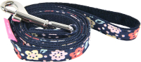 Поводок Pinkaholic Crocus / NAUA-AL7631-NY-M (синий) -