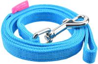 Поводок Pinkaholic Niki / NARD-AL7368-SB-M (голубой) -