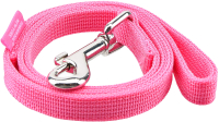 Поводок Pinkaholic Niki / NARD-AL7368-PK-M (розовый) -