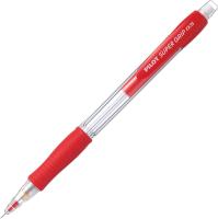 Механический карандаш Pilot Super Grip 0.5мм / H-185 (R) (красный) -