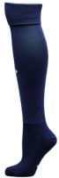 Гетры футбольные Umbro Mens Hose Junior / 140217- 091 (темно-синий/белый) -