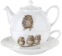Набор для чая/кофе Portmeirion Wrendale Designs / WN3917-XW -