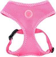 Шлея-жилетка для животных Pinkaholic Niki / NARD-HA7368-PK-L (розовый) -