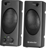 Мультимедиа акустика Defender SPK 50 / 65150 (черный) -