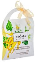 Ароматическое саше Aroma Harmony Жасмин и иланг-иланг (10г) -