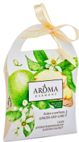 Ароматическое саше Aroma Harmony Лайм и имбирь (10г) -