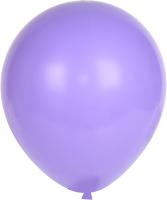 Набор воздушных шаров KDI Декор / DL-12-100 (лиловый, 100шт) -