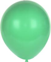 Набор воздушных шаров KDI Стандарт / SDG-12-100 (темно-зеленый, 100шт) -