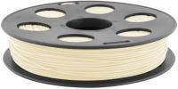 Пластик для 3D печати Bestfilament ABS 1.75мм 500г (натуральный) -