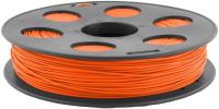Пластик для 3D печати Bestfilament ABS 1.75мм 500г (оранжевый) -