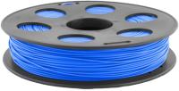 Пластик для 3D печати Bestfilament ABS 1.75мм 500г (синий) -