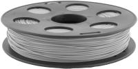Пластик для 3D печати Bestfilament ABS 1.75мм 500г (светло-серый) -