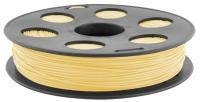 Пластик для 3D печати Bestfilament PLA 1.75мм 500г (кремовый) -