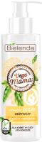 Косметическое масло для мам Bielenda Vege Mama веганское питательное (200мл) -