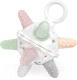 Прорезыватель для зубов Happy Baby 20028 (серый) -