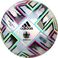 Футбольный мяч Adidas Uniforia Training / FH7353 (размер 5) -