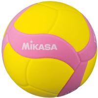 Мяч волейбольный Mikasa VS170W-Y-P (размер 5) -