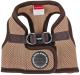 Шлея-жилетка для животных Puppia Soft Vest / PAHA-AH305-BE-M (бежевый) -