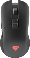 Мышь GENESIS Zircon 330 / NMG-1321 (черный) -