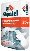 Клей для плитки Shpatel Shpatel-K повышенно фиксации (25кг) -