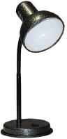 Настольная лампа Трансвит HT 2077А E27 (черный антик) -