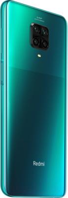 Смартфон Xiaomi Redmi Note 9 Pro 6GB/128GB (Tropical Green)